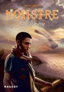 MONSTRE tome 3 : Rêve de hyène