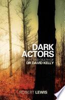 Dark Actors Book