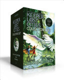 Keeper of the Lost Cities Collector's Set (Includes a sticker sheet of family crests) image