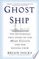 Ghost Ship Book PDF