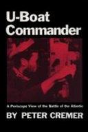 U boat Commander