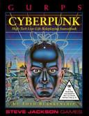 Pdf Gurps Cyberpunk