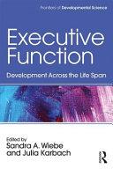 Executive Function Book PDF