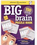 Alzheimer S Association Presents The Big Brain Puzzle Book