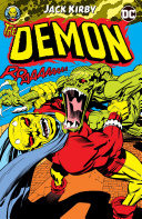 The Demon by Jack Kirby ebook