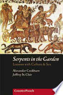 Serpents in the Garden Book