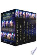The Supernatural Renegades Box Set