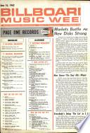 16. Juni 1962