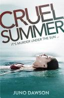 Cruel Summer [Pdf/ePub] eBook