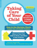 Pdf Taking Care of Your Child, Ninth Edition Telecharger