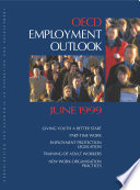 Oecd Employment Outlook 1999 June