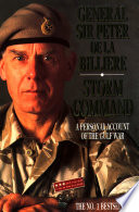 Storm Command: A Personal Account of the Gulf War (Text Only)