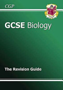 Gcse Biology Revision Guide Higher