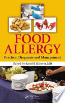 Food Allergy Book