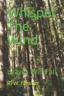Whisper The Wind