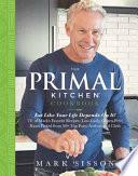 The Primal Kitchen Cookbook