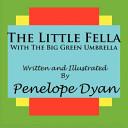 The Little Fella with the Big Green Umbrella
