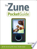 The Zune Pocket Guide Book PDF