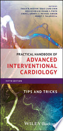 Practical Handbook Of Advanced Interventional Cardiology Book PDF