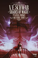 Shades of Magic  The Steel Prince  3 3