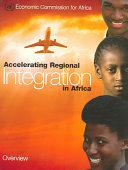 Accelerating Regional Integration in Africa