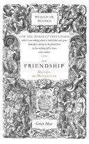 On Friendship Book
