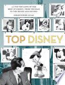 Top Disney Book