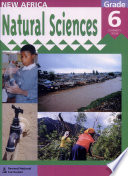 New Africa Natural Science