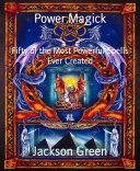 Power Magick [Pdf/ePub] eBook