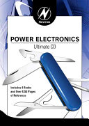 Newnes Power Electronics Book