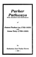Parker Pathways