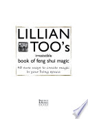 Lillian Too's Irresistible Book of Feng Shui Magic