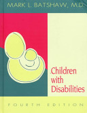 Children with Disabilities Book