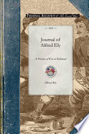 Read Online Journal of Alfred Ely For Free