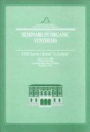 Seminars in Organic Synthesis
