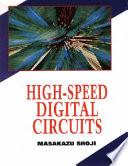 High-speed Digital Circuits