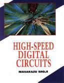 High Speed Digital Circuits