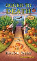 Gourd to Death Pdf/ePub eBook