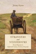 Strangers and Neighbours Pdf/ePub eBook