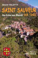 Saint Sauveur Sur Tinee