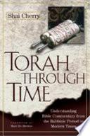 Torah Through Time