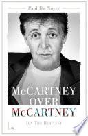 Mccartney Over Mccartney En The Beatles