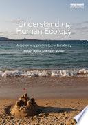 Understanding Human Ecology Book