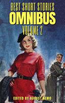 Best Short Stories Omnibus   Volume 2