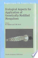 Ecological Aspects for Application of Genetically Modified Mosquitoes