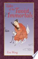 Tales of the Taoist Immortals Pdf/ePub eBook