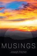 Musings [Pdf/ePub] eBook