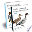 Ducks Geese And Swans Of North America Book PDF