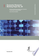 Economic growth and breakthrough innovations: A case study of nanotechnology