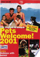 Pets Welcome 2001